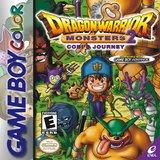 Dragon Warrior Monsters 2 - Cobis Journey