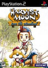 Harvest Moon - Save The Homeland