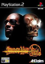Shadowman 2econd Coming