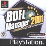 BDFL Manager 2001