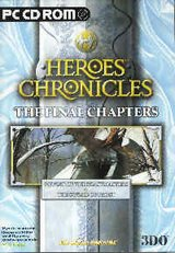 Heroes Chronicles - The Final Chapters