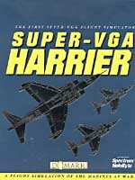 Super VGA Harrier