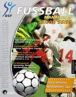 DSF Fu�ballmanager 98/99