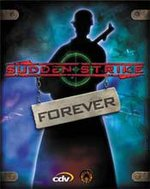 Sudden Strike - Forever Add-On