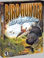 Bird Hunter - Wild Wings