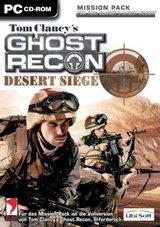 Ghost Recon - Desert Siege