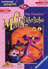 Pink Panthers Gefährliche Mission
