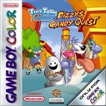 Tiny Toon Adventures - Dizzy Candy Quest