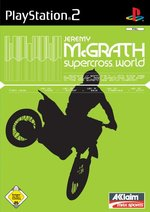 Jeremy McGrath´s Supercross World
