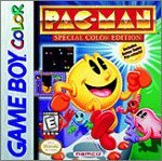 Pac-Man - Special Color Edition