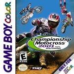 Championship Motorcross 2001