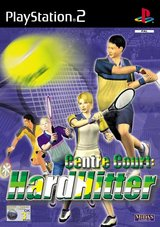 Centre Court - Hard Hitter