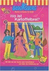Bibi Blocksberg - Wo ist Kartoffelbrei?