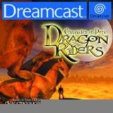 Dragon Riders - Chronicles of Pern