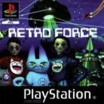 Retro Force