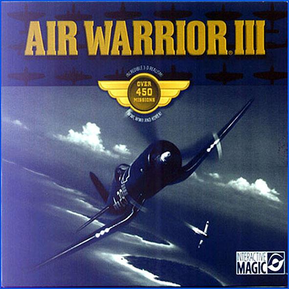 Air Warrior 3