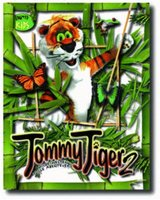 Tommy Tiger 2