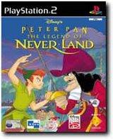 Peter Pan - Legend of Never Land
