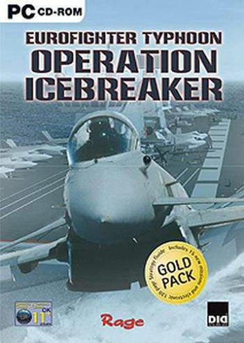 Eurofighter Typhoon: Operation Icebreaker