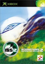 International Superstar Soccer 2