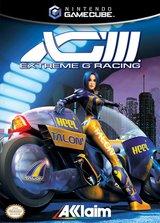 XG3 - Extreme G Racing