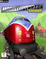 Modelleisenbahn Simulator