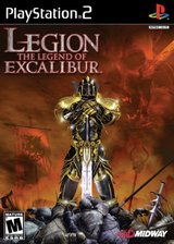 Legion - Legend of Excalibur