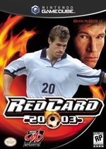 Red Card 2003