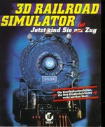3D Railroad Simulator