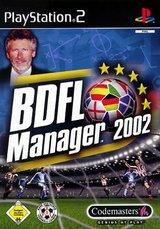 BDFL Manager 2002