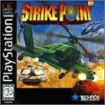 Strike Point