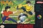 Ranma 1/2: Hard Battle