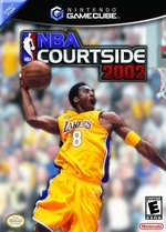 NBA Courtside 2002
