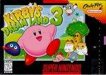 Kirby's Dreamland 3