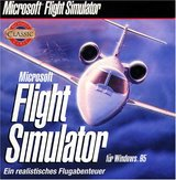 Flight Simulator 95