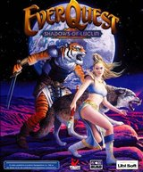 EverQuest - Shadows of Luclin
