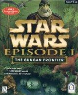 Star Wars Episode 1 - Gungan - Die neue Welt