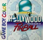 Hollywood Pinball