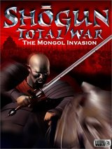 Shogun Total War - The Mongol Invasion