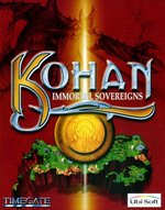 Kohan - Immortal Sovereigns