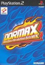 DDRMAX Dance Dance Revolution