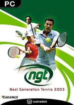 Next Generation Tennis 2003