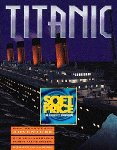 Titanic - Wettlauf gegen die Zeit