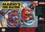 Marios Time Machine
