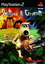 Wallace and Gromit in Projekt Zoo