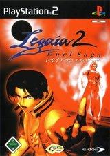 Legaia 2 - Duel Saga