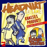 Headnut - Da Game