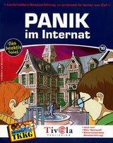 TKKG 10 - Panik im Internat