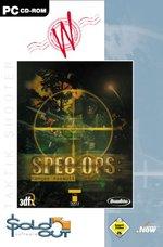 Spec Ops - Ranger Assault