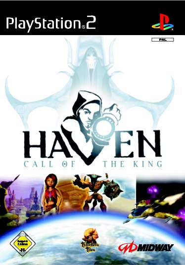 Haven - Call of the King